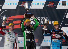 Winterbottom holds off late McLaughlin challenge