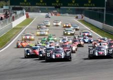 Audi dominates SPA 6 Hour
