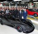 Lotus ready to take on the world's best