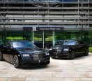 Dark & Stormy Rolls-Royce to decend on Goodwood