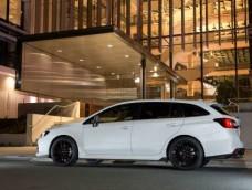 Subaru Levorg continues to impress