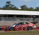 V8 Supercars Round 6 moves to Darwin with Nissan setting the pace