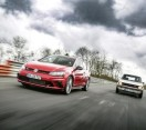 40 Years of the Golf GTI Icon