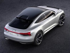 Audi all-new Electric SUV due in 2019
