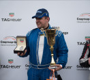 Porsche Sport Challenge in Moscow with TAG Heuer