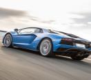 Lamborghini Aventador S – The EGO Booster