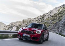 MINI JCW Countryman Ready For DownUnder