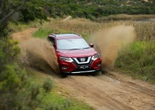 2017 Nissan X-TRAIL Ready for new Adventures