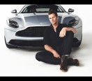 Tom Brady and Aston Martin join forces