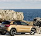 Mercedes-Benz GLA gets a refresh
