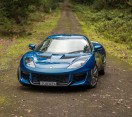 Nothing rides or steers this well | LOTUS Evora 400