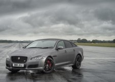 Gone in 44 Seconds??? Jaguar XJR575
