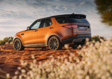 2017 Land Rover Discovery gets the green light