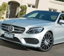 Mercedes-Benz C-Class Gets a Refresh in July