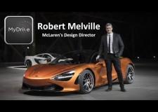 The 720S Heralds a new era for McLaren