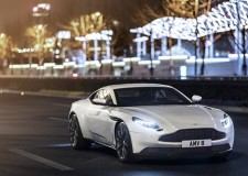 Aston Martin – Impressive 12 month profit turnaround