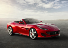 Ferrari Portofino – Ready for Launch at Frankfurt