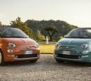 FIAT Welcomes the 60 Anniversario Special Edition of the FIAT 500 Cinqecento
