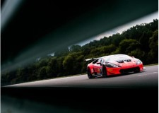 19YO Versteeg take Lamborghini Super Trofeo Victory