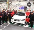 Toyota Australia farewells Aurion after 11 years