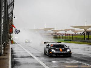 Lamborghini STAS 2017 Shanghai