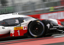 Porsche LMP Team is Texas Ready