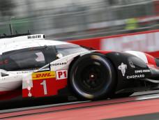 Porsche LMP Team is Texas Ready