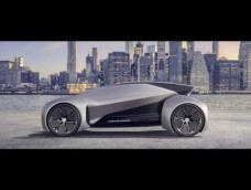 Jaguar Land Rover committed to electric vehicles from 2020