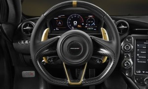 McLaren Celebrates With New Bruce McLaren MSO 720S