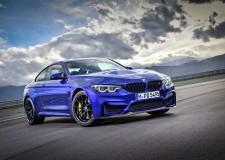 BMW M4 CS – Best M4 Yet?