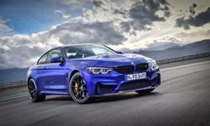 BMW M4 CS – Finally Downunder!