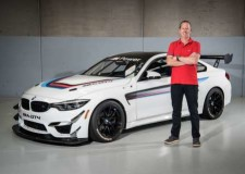 BMW M4 GT4 Ready for Bathurst 12 Hour and GT Championship