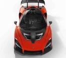McLaren Senna – The ultimate road legal track car