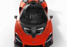 McLaren Senna – The ultimate road legal track car