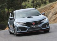 Impressive Sales for Honda in 2017