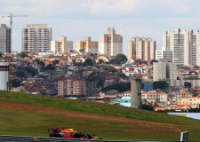 Tough weekend for Ricciardo and Verstappen in Brazil