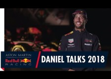 Ricciardo ready for top step at the Australian F1 GP
