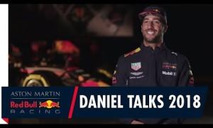 Ricciardo ready for top step at the Australian F1 GP